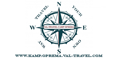 Kamp Oprema Val-Travel