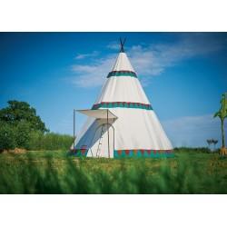 Tepee Tent