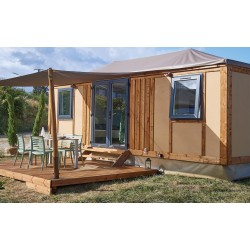 Corfou Mobile Lodge