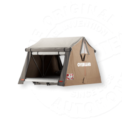 Overland Roof-Tent