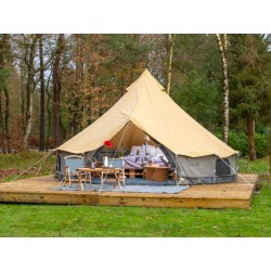 Campooz Glamping Bell Tent