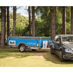 Opus Air Camper Self-Inflating