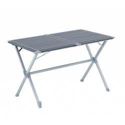 Table Aluminium 115