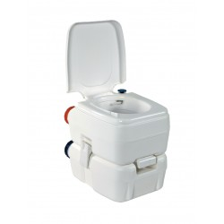 Toilet Bi-Pot