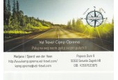 Val Travel Camp Oprema